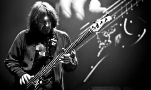 Geezer- Black Sabbath