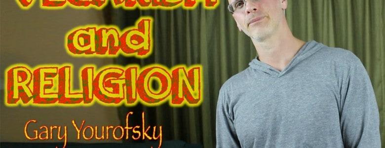 Veganism & Religion | Gary Yourofsky