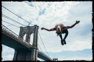 Tim Shieff flip