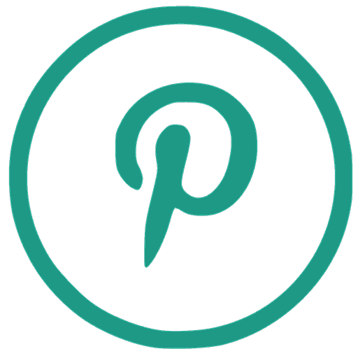 Pinterest-Icon-Website